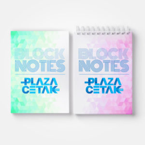 cetak bloknote notes murah