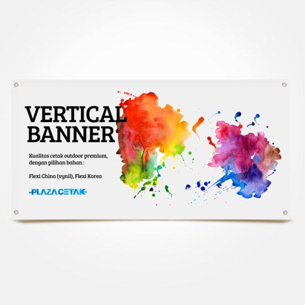 cetak spanduk banner murah