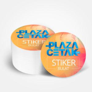 cetak stiker label murah