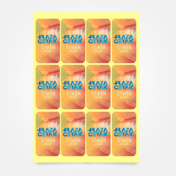 cetak label stiker cutting murah
